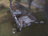 Развалины хутора2