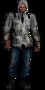 Samotnicy NPC model (19)