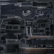 P90 texture