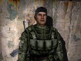 Wojskowy dezerter
