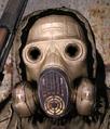 SCS Loner Gasmask