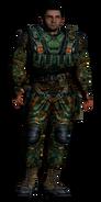 Wolność model NPC ZP 8