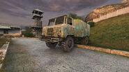 ГАЗ-66 на Армейских складах
