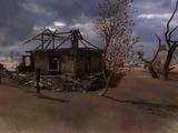Сгоревший хутор (Затон)