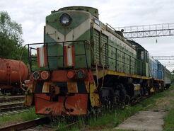 Yaniv Railway Station 10