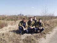 Chernobyl 21