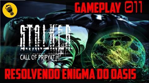 S.T.A.L.K.E.R. Misery Mod 2.1.1 Português 🇧🇷 Ep 11.