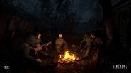 Stalker 2 Heart Of Chernobyl Campfire.2b40ca35
