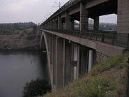 Мост в реальности