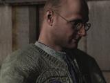 Profesor Oziorski