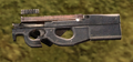 FN P90 In-Game