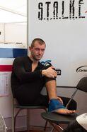 Photo Sergey Grigorovich International German Superbike Championship 4