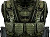 Lista de armaduras