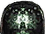 Screen helmet