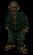 Dwarf karlik