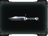 Nóż Ary