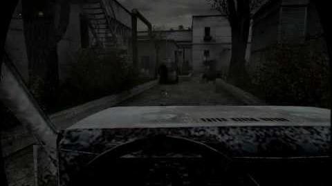 S.T.A.L.K.E.R. Shadow of Chernobyl - Stupid Bloodsucker