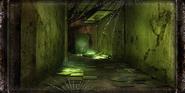 Загрузочный экран Подземелья «Агропрома» ТЧ