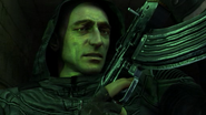 Striełok z AK74