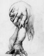 Artwork Nibyolbrzyma