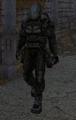 Loner Veteran SoC