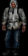 Samotnicy NPC model (20)