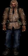 Samotnicy NPC model (18)
