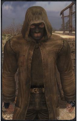 Sultan's messenger