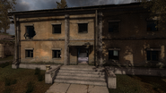 Almacenes Militares-Edificio Principal