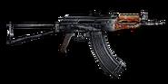 АКМ-74у билд ико