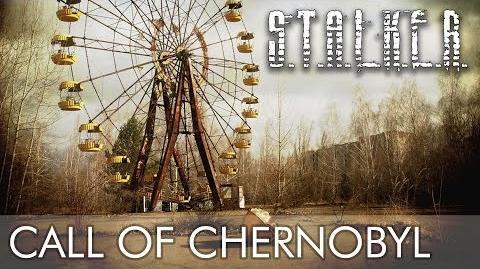 STALKER Call of Chernobyl+SGM Как Стрелок стал Монолитовцем