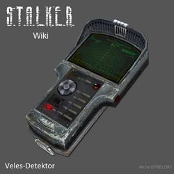 Veles-Detektor