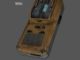 Echo-Detektor