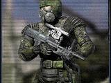Militär / Militärstalker