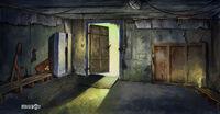 Art S2 old mine Young Communard bunker entrance.jpg