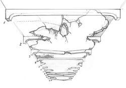 Dry gully ceiling.jpg