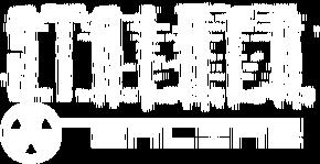 Официальный логотип игры