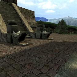 Скриншоты Oblivion Lost