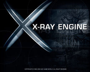 X­-Ray Engine