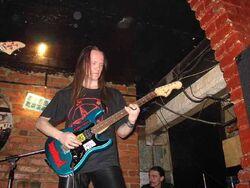 Drozd FireLake Mar 2003.jpg