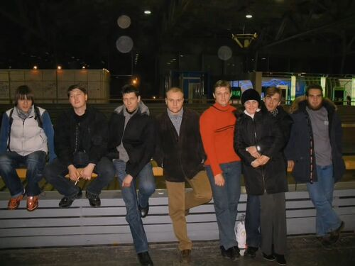 Some GSC Igromir 2006.jpg