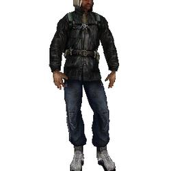 Кольчужная куртка