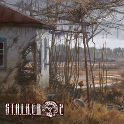 S.T.A.L.K.E.R. 2/Концепт-арт и скриншоты