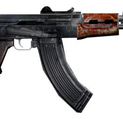 АКМ-74/2У Соколова