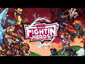 Them's_Fightin'_Herds_-_1.0_Launch_Trailer