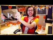 10M Subscribers Special - Play Button Unboxing - 🔴 Live