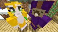 Minecraft Xbox - William Beaver -356-