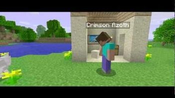 Minecraft_Song_-_I_Loved_You_Gregory