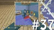 Minecraft Xbox - Sky Island Challenge - Embarrasing Photo's!! -37-