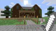 Minecraft Xbox - Ghost Door -61-